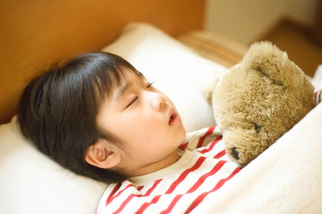 不眠症や睡眠障害改善してよく眠れるように