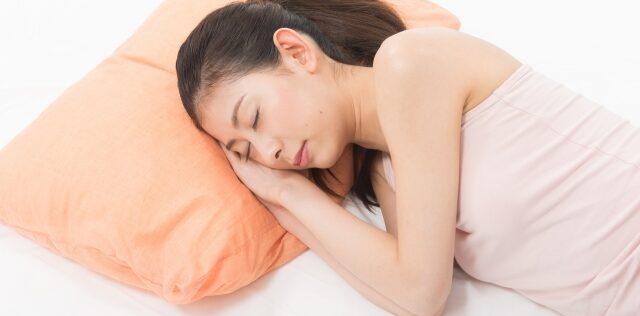 睡眠不足解消