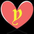 ワイエスハートケア横浜日吉のロゴ